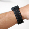 Uhr Armband Seite
